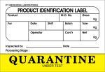 stiker product identification label medifarma
