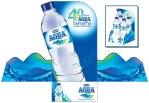 Counter Aqua
